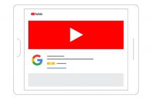 anuncio masthead youtube ads